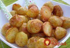 Zapečeni krumpir by todebo — Coolinarika Scd Recipes, Great Recipes, Cooking Recipes, Favorite Recipes, Recipies, Vegetable Pancakes, Potato Vegetable, Potato Dishes, Savoury Dishes