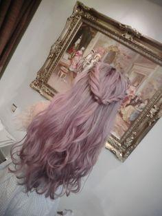 asiahair101:FOLLOW <3 for more hair works