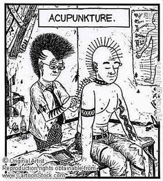 chinese medicines cartoons