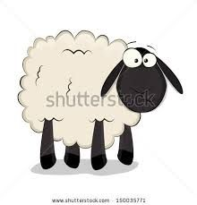 cartoon sheep - Google Search