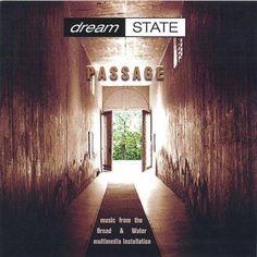 Dreamstate - Passage, Black