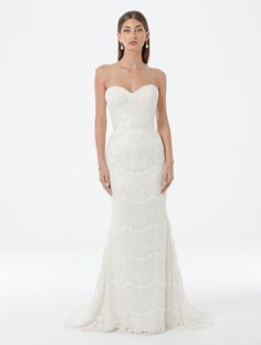 Ready To Wear, Gowns, Bride, Wedding Dresses, How To Wear, Collection, Fashion, Dresses, Bride Dresses