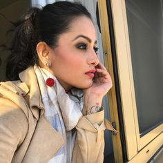 Latest Images of Hot anita hassanandani hd photos in saree and sexy anita hassanandani hd mobile wallpapers for android / iphone Bollywood Celebrities, Bollywood Actress, Doll Bikini, Indian Tv Actress, Girly Pictures, Stylish Girl Images, Western Outfits, Beautiful Actresses, Pretty Face