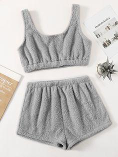 Cute Pajama Sets, Cute Pjs, Cute Pajamas, Cute Outfits For Kids, Cute Casual Outfits, Outfits For Teens, Girls Fashion Clothes, Teen Fashion Outfits, Girl Outfits