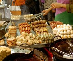 Hong Kong - World's Most Delicious Street Food | Travel + Leisure