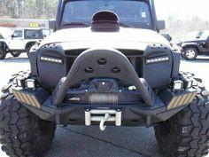 Totally different #JK #Jeep pic.twitter.com/ywZ9lKl152 #jeepedin