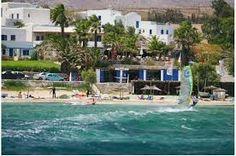 paros windsurfing, new golden beach - Google Search