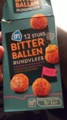 Koemelkvrije bitterballen snacks