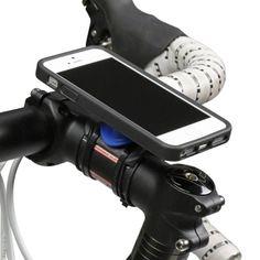 Quadlock S4 bike mount