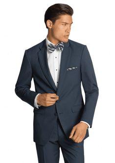 Slate Bartlett - Tuxedo and Suit Rentals Wholesale Tuxedo Styles, Tuxedo Rental, Suit Rentals, Slate, Suit Jacket, Bridal, San Jose, Elegant, Penguin