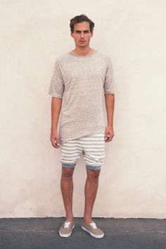 EXCLUSIVE LOOK AT MATIERE'S DEBUT COLLECTION FOR SPRING/SUMMER 2014. http://www.selectism.com/2014/04/01/exclusive-look-at-matiere-debut-spring-collection/