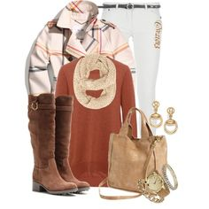 Untitled #899, created by cw21013 on Polyvore
