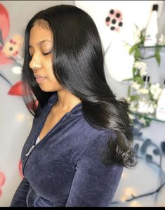 Hair Mist, Silk Press, Mists, Plant Based, Weave, Natural Hair Styles, Hair Care, Shampoo, Conditioner