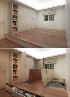 20 ý tưởng tuyệt vời cho việc tân trang nhà cũ - Ý tưởng - Chuyên trang nội thất