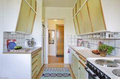 50-talskök,limegrönt,kök,retro,kitchen aid