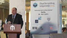 Novo zakonodavstvo koje donosi Solvency II potrošačima će pružiti više povjerenja u proizvode osiguranja, omogućiti nastavak stabilnosti sektora osiguranja i povećanje konkurentnosti osiguratelja, rečeno je na Danima hrvatskog osiguranja u Opatiji