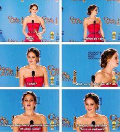 I love Jennifer Lawrence! :)