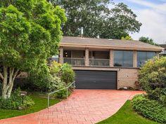 124 Darlington Drive, Banora Point 4 Bedroom House, Built In Wardrobe, Garage Doors, Deck, Real Estate, Homes, Building, Outdoor Decor, Home Decor