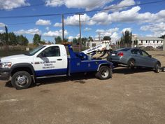 Alberta Rose Towing is founded on the idea that towing in Edmonton is not just about just car towing, offering roadside assistance or vehicle towing and recovery. http://www.albertarosetowing.ca/about.html