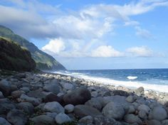 Visit Valugan Boulder Beach (part of the Northern tour of Batan Island).