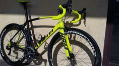 HBM Bike Factory - Arquata Scrivia (AL) Italy