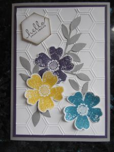 Crouching Dog Graphics | Jacqui Crouch — Your Independent Stampin Up!® Demonstrator