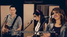 When I Was Your Man - Bruno Mars (Boyce Avenue feat. Fifth Harmony cover...