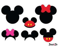 See related image detail Mickey Mouse Head, Mickey Y Minnie, Mickey Ears, Cute Wallpaper Backgrounds, Cute Wallpapers, Mickey Silhouette, Dance Silhouette, Cricut Heat Transfer Vinyl, Embroidery Letters