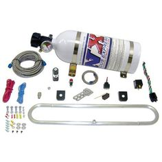 Nitrous Express 15516-3 Wide Open Throttle 3-Terminal Switch, Model: 15516-3, Car & Vehicle Accessories / Parts. Designed to be mounted underneath your gas pedal. Releases the nitrous when you go to wide-open throttle. Relay, bracket and hardware not included.