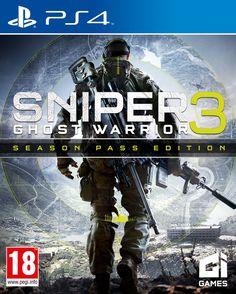 Imagen 39 de Sniper: Ghost Warrior 3 para PlayStation 4