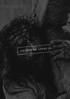 Oh How He Love Us - #The #Worship #Project