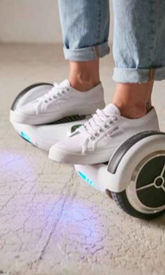 electric scooter! hover board in 2015!