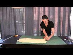 How to Make a Ballroom Competition Dress DVD 3 Making a Leotard