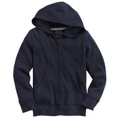 Boys Thermal Hoodie- Size Medium (5/6) Sonoma life & style NWT #Sonoma #Hoodie #Everyday