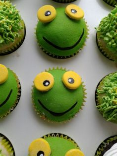 cupcakes sapo pepe! Cupcakes&co