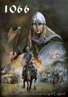 William the conqueror battles King Harold (Saxon)...William the Conqueror was…