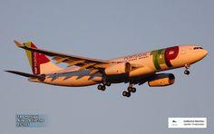 TAP poderá ter em breve voos directos para a China! :: Runway News