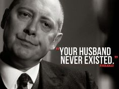 CLH Fans Of The Blacklist: Quotes & Quips