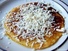 Recetas venezolanas, cacahapas,pan jamon,torta pina,bombas,polvorosas....