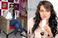 Revealing The Incredible Weight Loss Journey Of Sonakshi Sinha - BollywoodShaadis.com