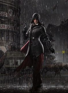 Assassin's Creed More