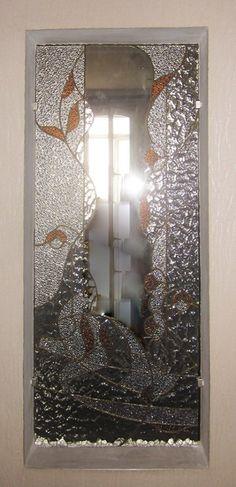 Декор зеркала - Домовой Мастеровой двор, ТОО Алматы (Казахстан) - купить, цена, фото