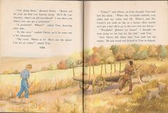 VINTAGE KIDS TEXTBOOK Singing Wheels The Alice and by HazelCatkins