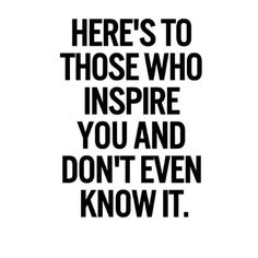 So many of you inspire me! GEx #Regram @lisamessenger #Inspiration #Saturday #LITTLEJOEWOMAN
