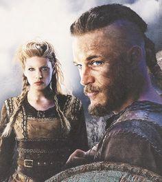 Vikings... DNA results: 9% Scandinavian