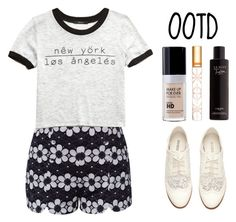 """""""OOTD #36"""" by luvfashionista101 ❤ liked on Polyvore"""
