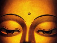 Eyes of Buddha Wallpaper