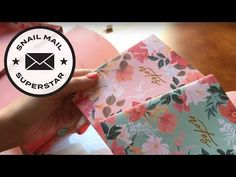 Buy online with The Paper Parlour #stationeryaddict Stationery Gift Box Review - YouTube
