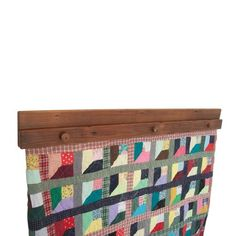 Twig Country Quilt Clamp