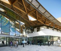 v2com newswire | Competition | 2013 Winners announcedDay one - World Architecture Festival (WAF)